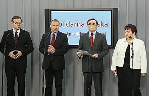 SP: zagrożona suwerenność Polski