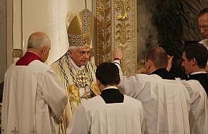 Obfitość powołań znakiem żywotności Kościoła