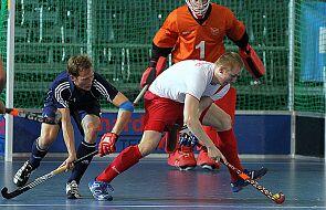 Polacy pokonali gigantów halowego hokeja
