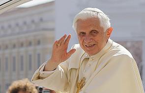 Benedykt XVI o śmierci abp. Życińskiego