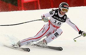 MŚ: Złoty medal Elisabeth Goergl w zjeździe