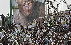 Nigeria: tragiczny koniec wiecu wyborczego