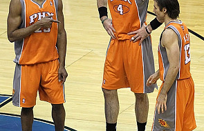 NBA: 20 punktów Gortata, porażka Suns