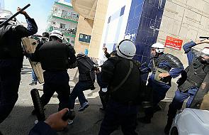 "Bahrajn: Kolejne ofiary ""Dnia Gniewu"""