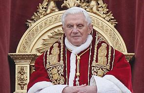 Benedykt XVI o śp. abp. Józefie Życińskim