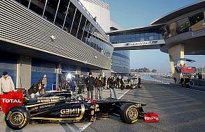 Heidfeld zastąpi Kubicę w Grand Prix Bahrajnu