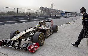 Szef F1: Zagrożona inauguracja sezonu