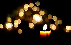 Ofiarowanie pańskie- święto światła