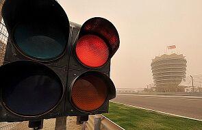 Formuła 1: odwołano Grand Prix Bahrajnu