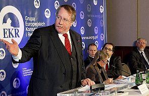 """""""Umowa międzynarodowa dla Nord Stream"""""""