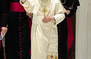 Benedykt XVI o św. Robercie Bellarminie