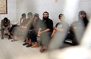 Al-Kaida szkoli ponad 100 osób z Europy