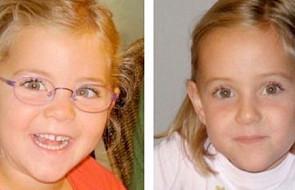 Polska policja też szuka 6-letnich bliźniaczek