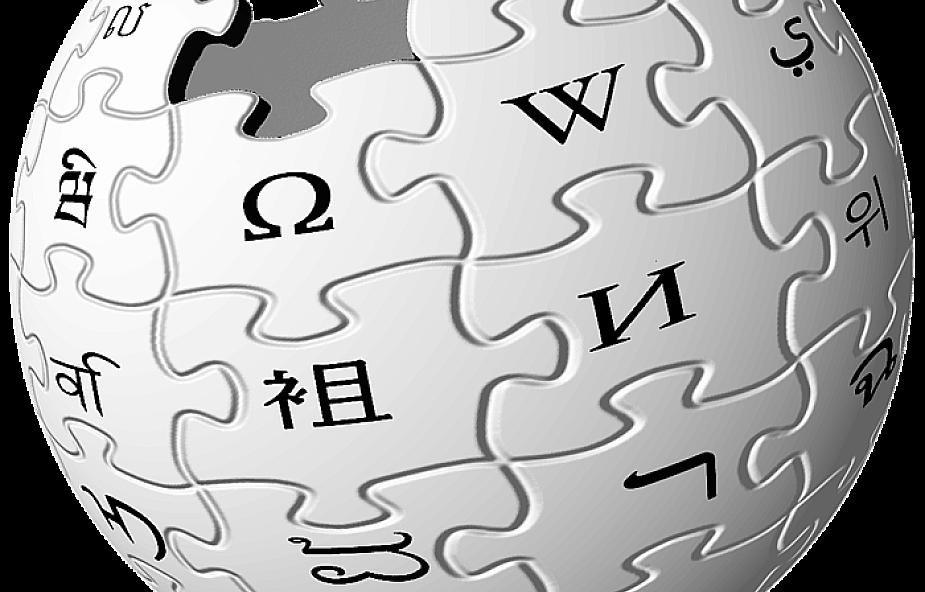 Polscy naukowcy redagują Wikipedię
