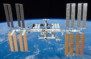 ISS ma nowy wielofunkcyjny moduł - magazyn