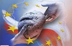 Caritas przekaże żywność za 95 mln złotych