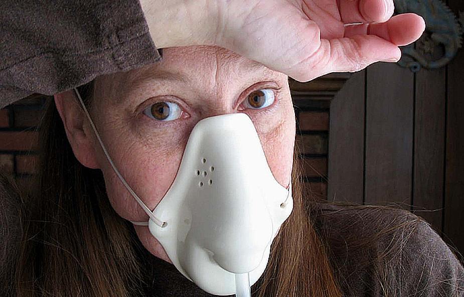 Tętnicze nadciśnienie płucne to nie wyrok