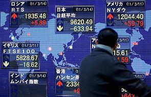 Gospodarka Japonii po tsunami - analiza