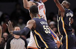 NBA: Gortat gorszy od Howarda, porażka Suns