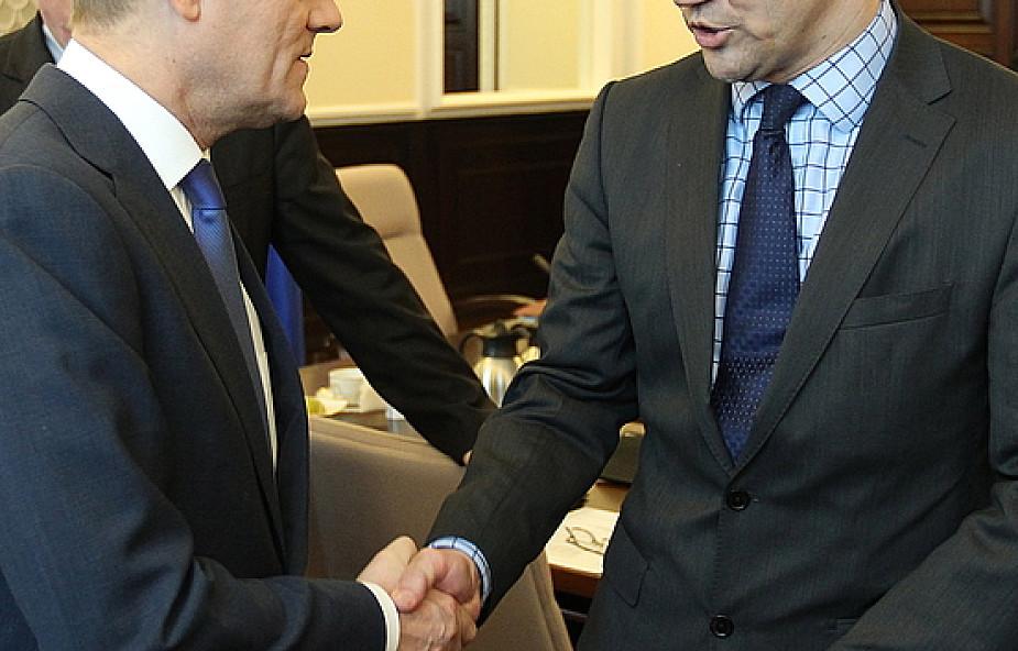 Sikorski o polskiej polityce zagranicznej