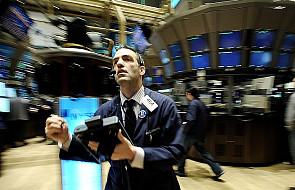 Zniżki na Wall Street po katastrofie w Japonii