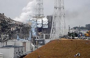 Promieniowanie w Tokio takie jak przed awarią