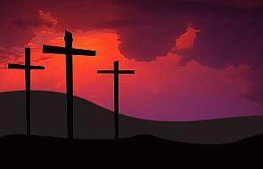 Krzyż jest symbolem cywilizacji Zachodu