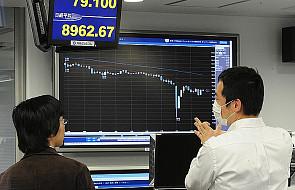 Japonia: 127 mld dol. na awaryjne kredyty