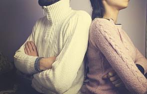 Brak rozmowy może być końcem małżeństwa
