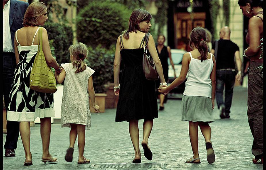 A gdybyśmy życie spędzili na jednej ulicy?