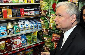 """Kaczyński: Dać biednym dodatek """"drożyźniany"""""""