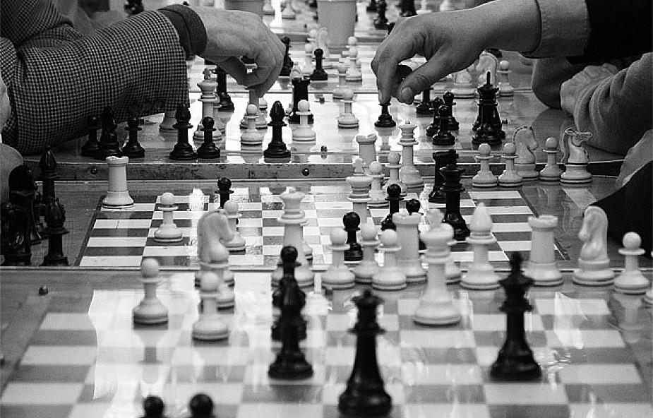 ME w szachach: cztery wygrane partie Polaków