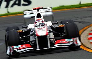F1 - podsumowanie sezonu i wieści z Melbourne