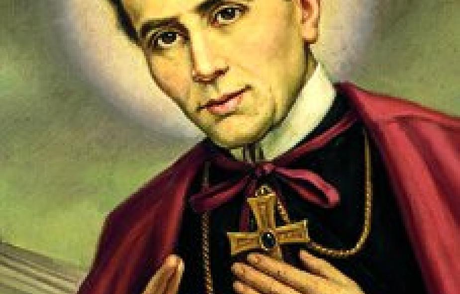 Jubileusz 200-lecia urodzin św. Jana Neumanna