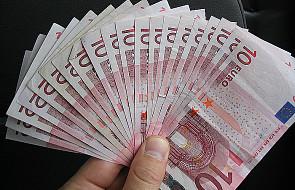 Euro w Polsce? Coraz mniej nam się podoba