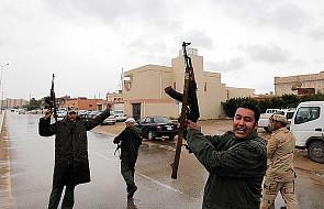 MON i MSZ o sytuacji w Libii. Co dalej?