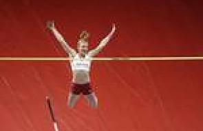 Rogowska mistrzynią Europy w skoku o tyczce