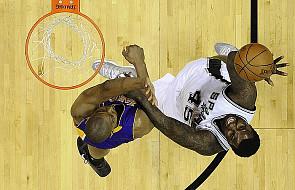 Liga NBA - ostatnie wydarzenia i wyniki