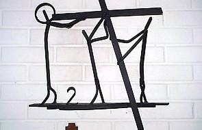 II Obarczony krzyżem