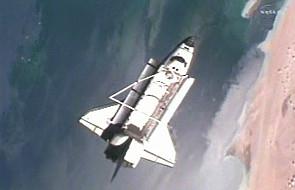 Koniec misji i ostatni lot promu Discovery