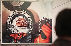 Rosja: Czy Gagarin jednak zobaczył Boga?