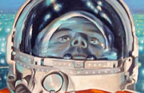 """""""L'OR"""": o wyprawie 1. człowieka w kosmos"""