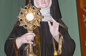 Dziś rozpoczyna się Rok Świętej Klary
