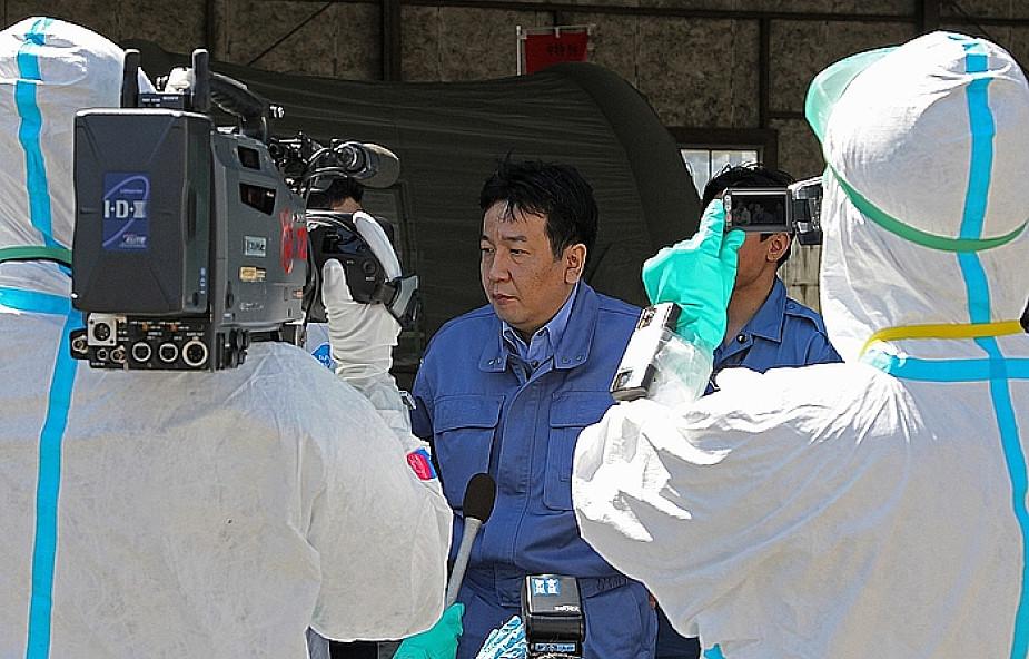 Plan wyjścia z kryzysu po Fukushimie
