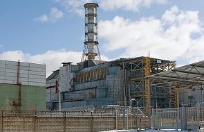 550 mln euro na nowy sarkofag w Czarnobylu