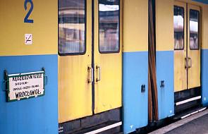 Kary dla spółek kolejowych za bałagan na kolei