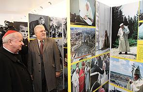 """Wystawa """"Kanonicza kardynała Karola Wojtyły"""""""