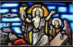 Zmartwychwstanie - absolutna nowość Boga