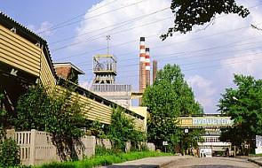Silny wstrząs w kopalni Rydułtowy-Anna