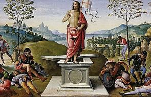 Spiskowa teoria Zmartwychwstania